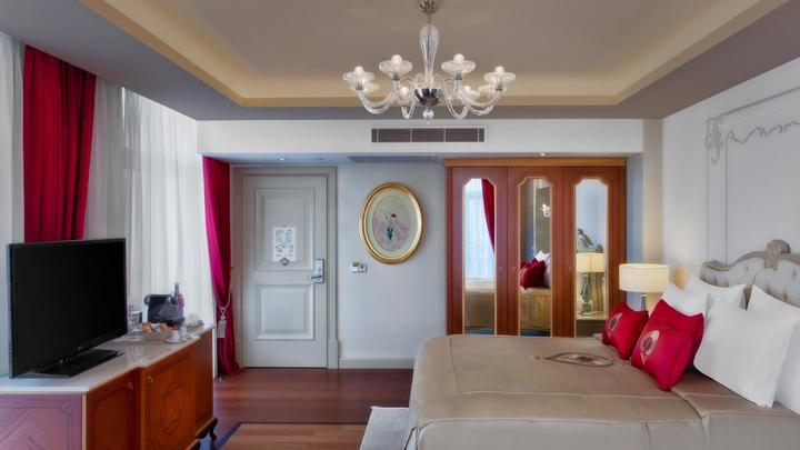 Cvk Park Bosphorus Executive Room 3