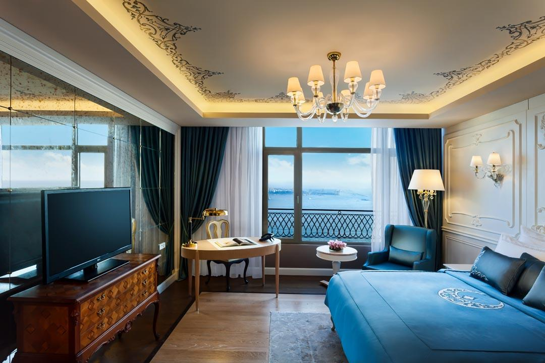 Cvk Park Bosphorus Executive Room