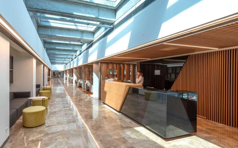 Dalaman Cıp Lounge