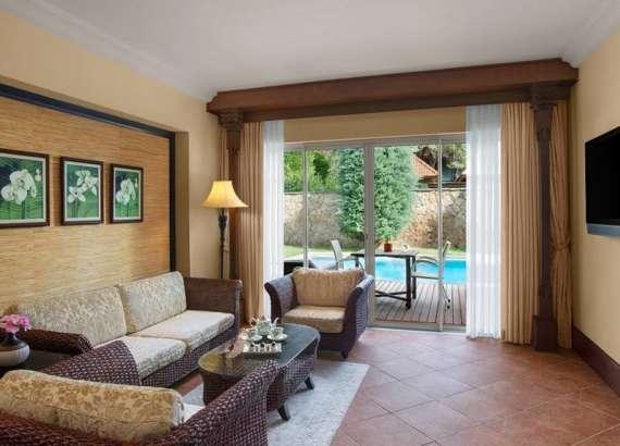 Ic Residence Bali Deluxe Villa 2