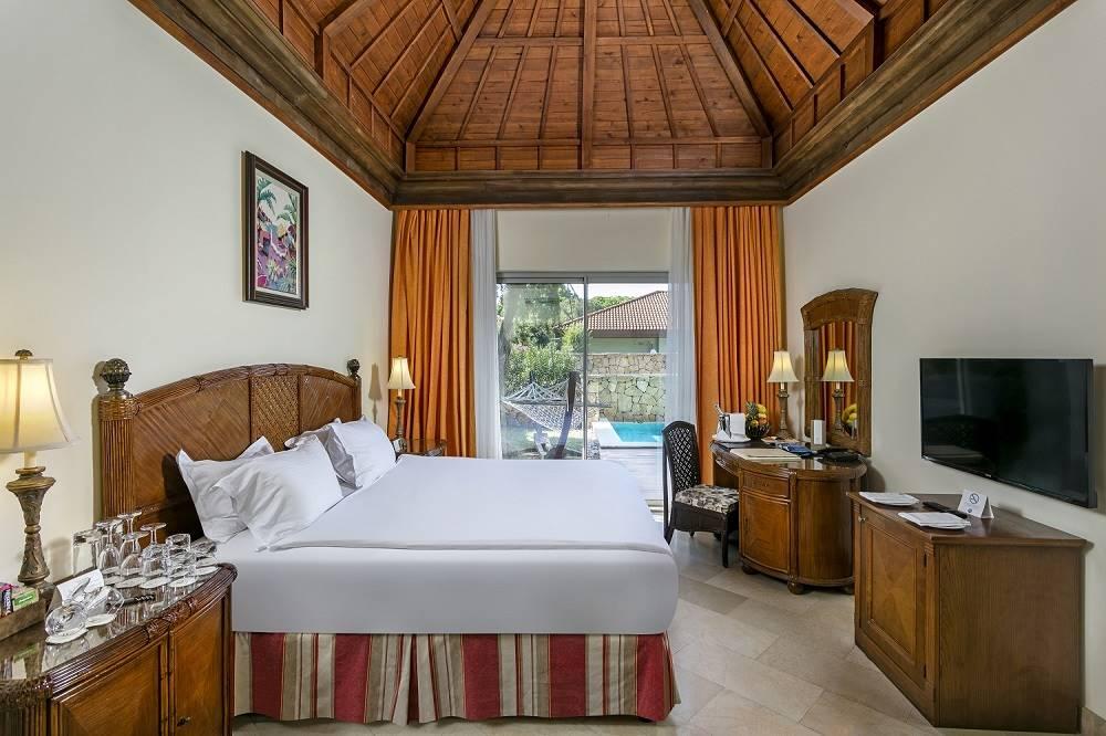Ic Residence Bali Junior Suite