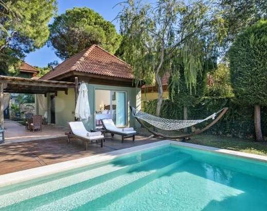Ic Residence Bali Junior Villa 3