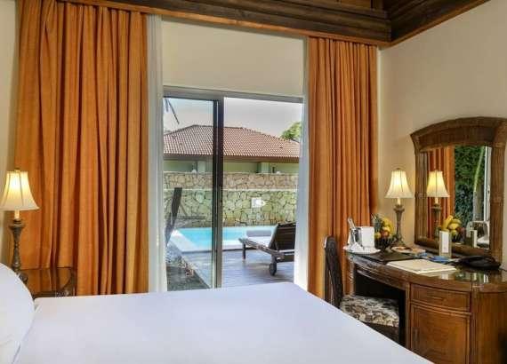 Ic Residence Bali Junior Villa