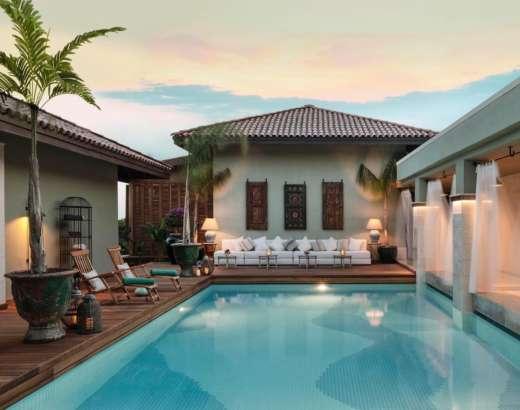 Priamus Villa Club Privé в Rixos Premium Belek