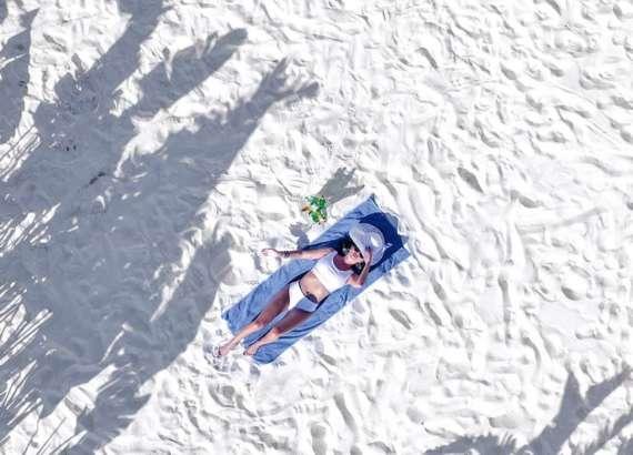 Regnum Carya Beach