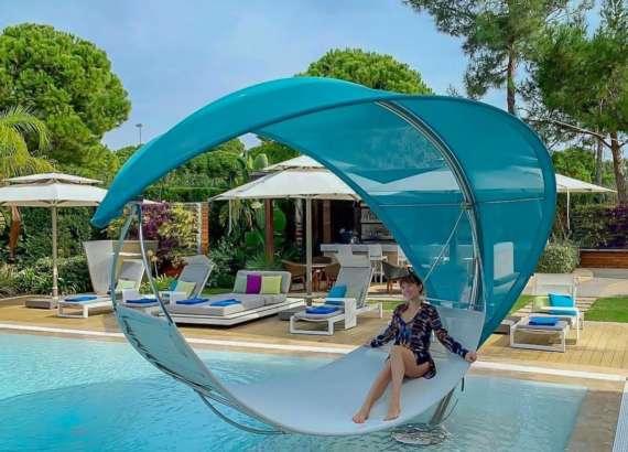 Regnum Carya Golf Crown Villa