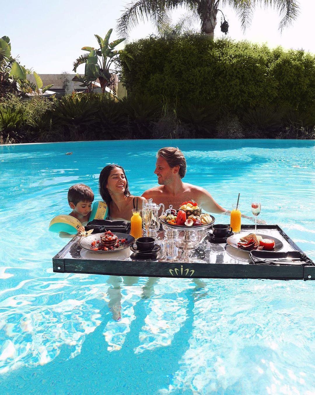Regnum Carya Pool