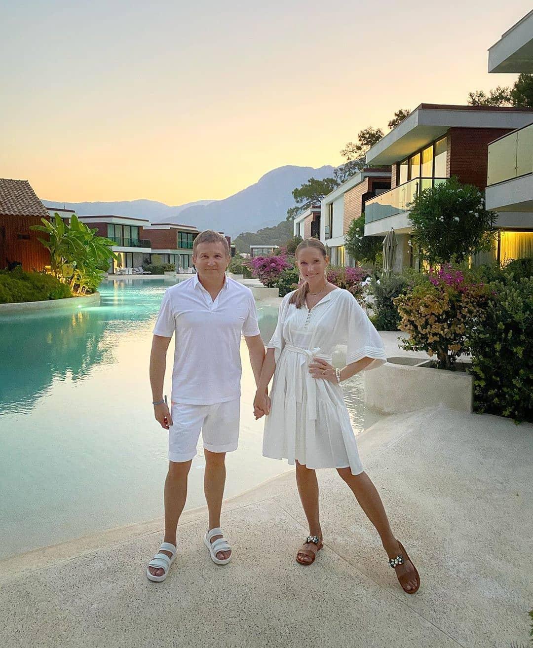 rixos premium tekirova villas