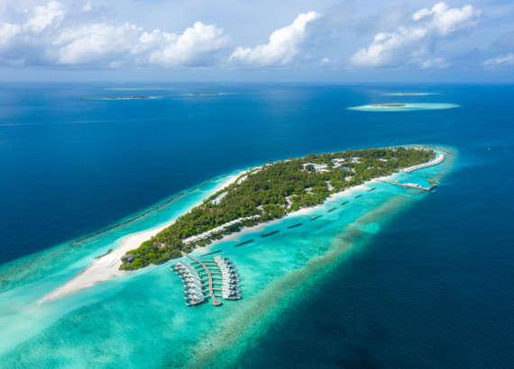 dhigali maldives hotel