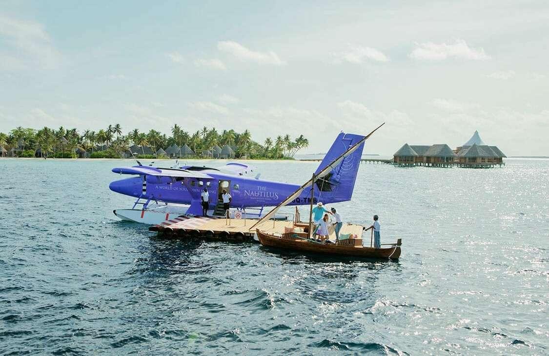 the nautilus maldives seaolane