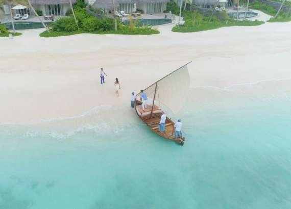 the nautilus maldives sent