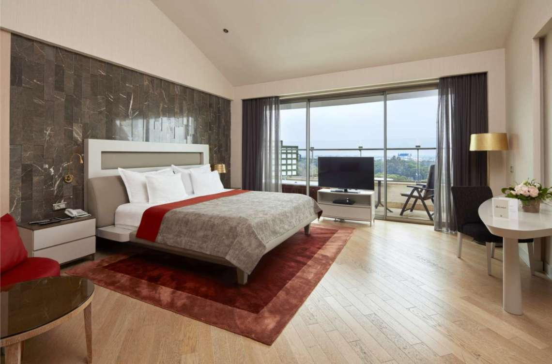 Maxx Royal Belek Family Suite Land View 1