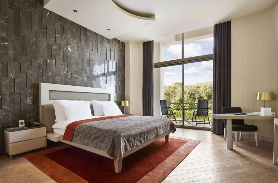 Maxx Royal Belek Family Suite Land View
